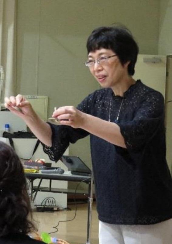 佐々木純子先生-2